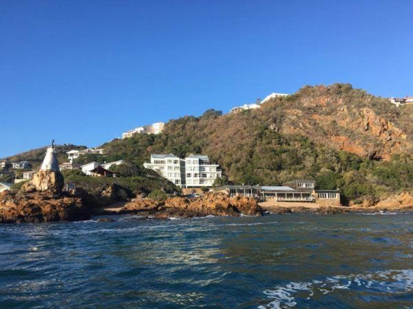 Reasons to Visit Knysna