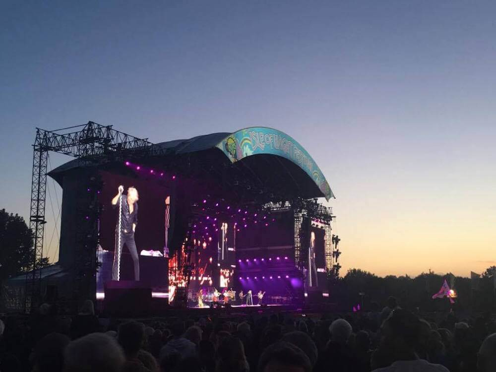 Music Guide to the Isle of Wight