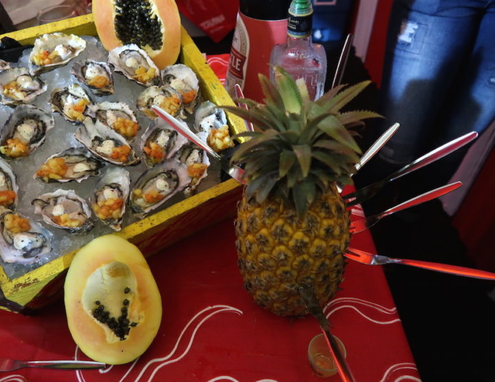 The Knysna Oyster Festival – What to Expect