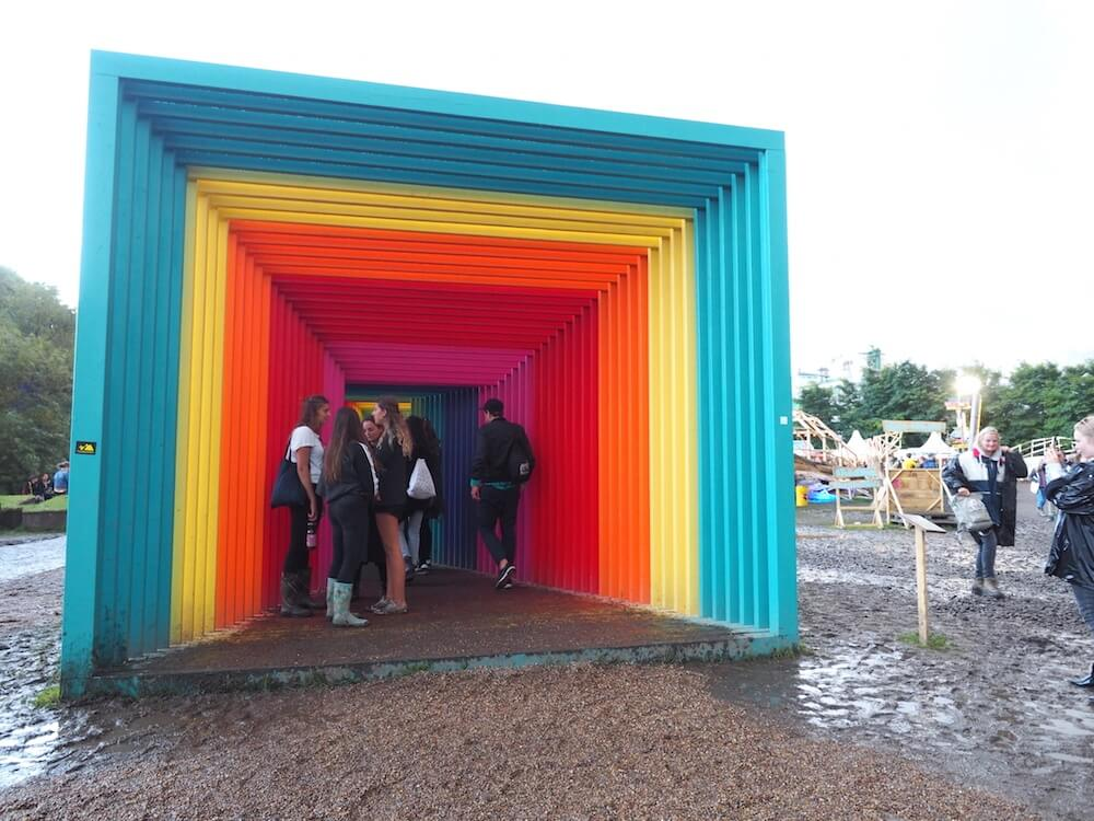 Guide to MS Dockville