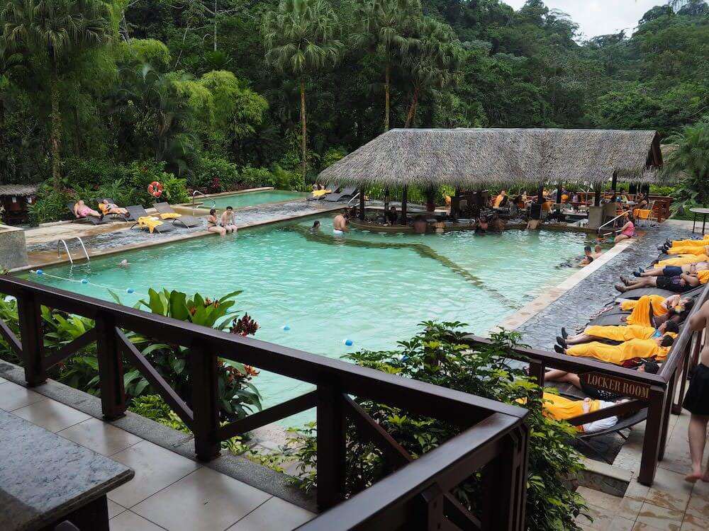 know about costa rica