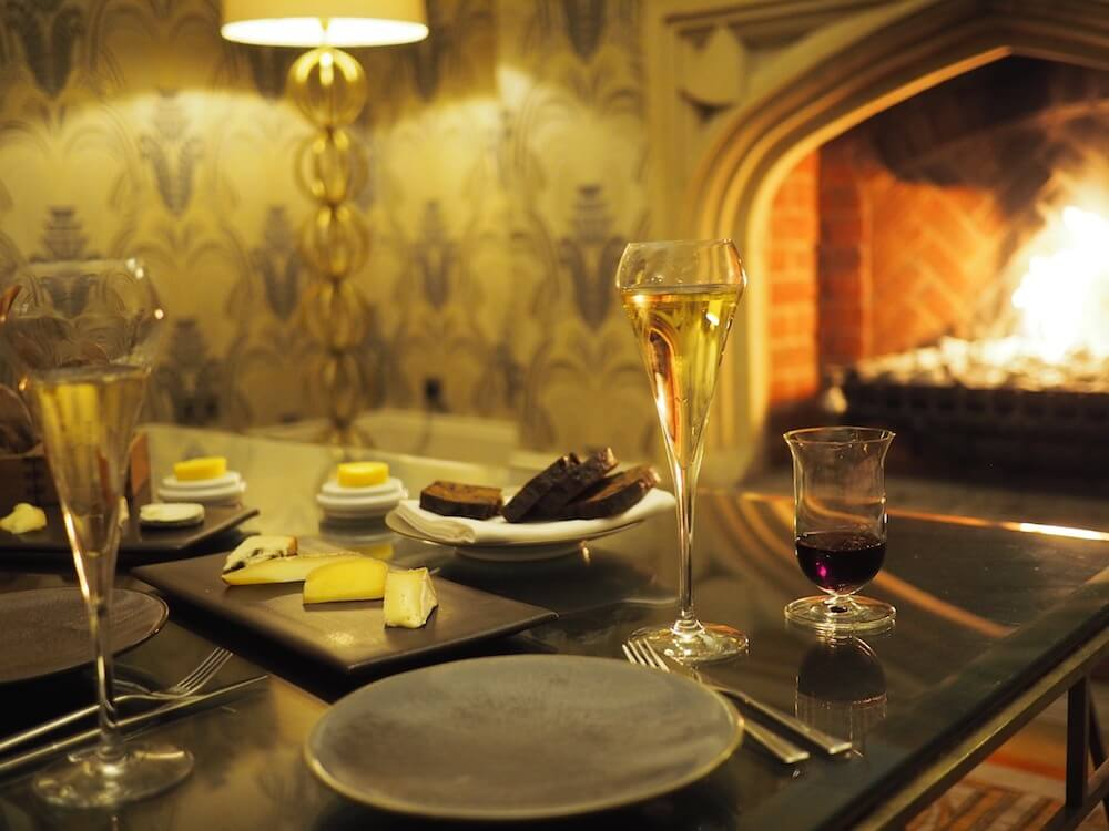 Review Pennyhill Park