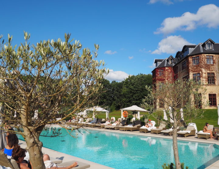 Pennyhilll Park Hotel & Spa: The Review