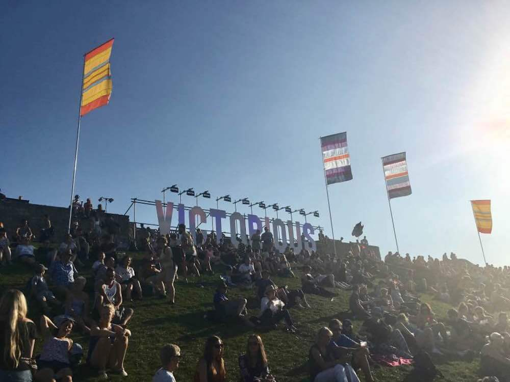 What to Expect from Victorious Festival