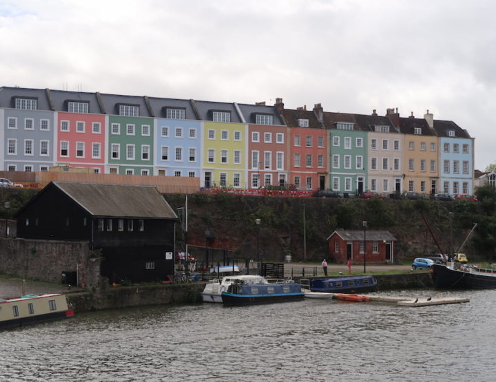 Your Guide to an Awesome 24 Hours in Bristol