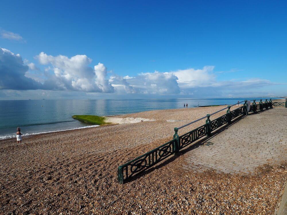 Weekend in Brighton