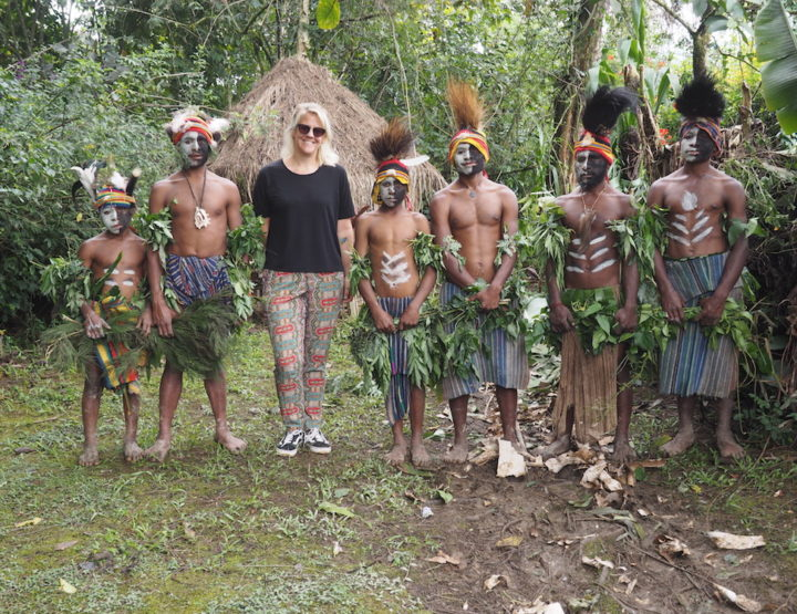11 Tips You Need for Travelling to Papua New Guinea