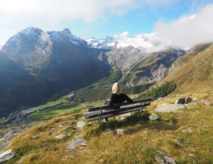6 Great Reasons to Visit Saas Fee in Summer