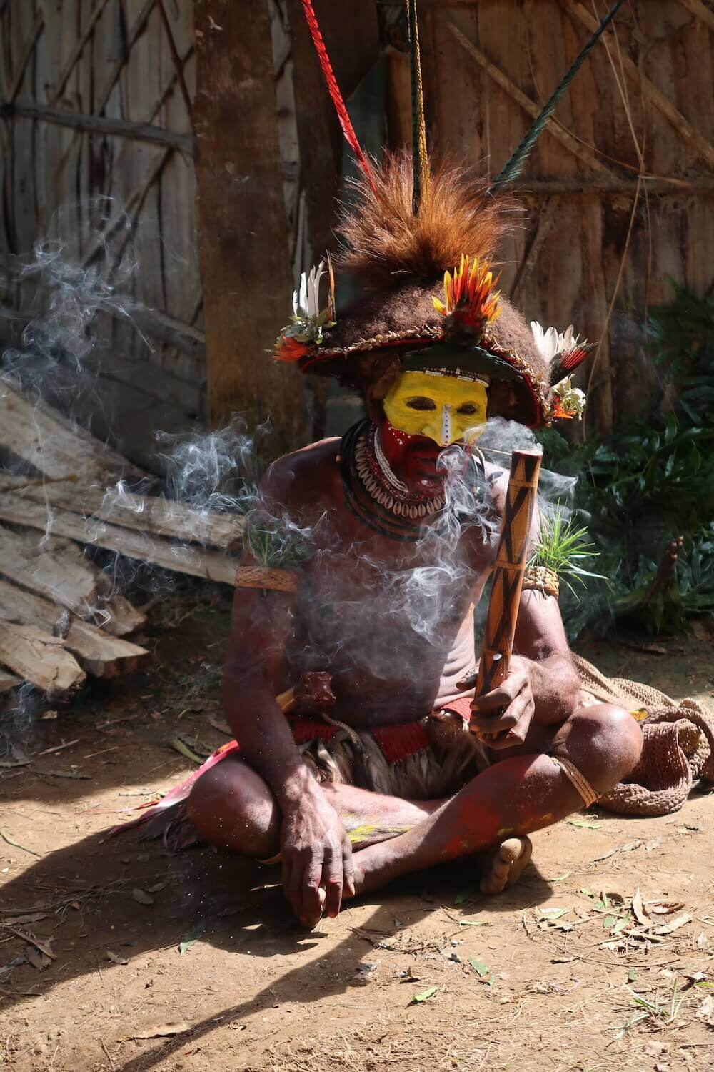 Tips for travelling to Papua New Guinea