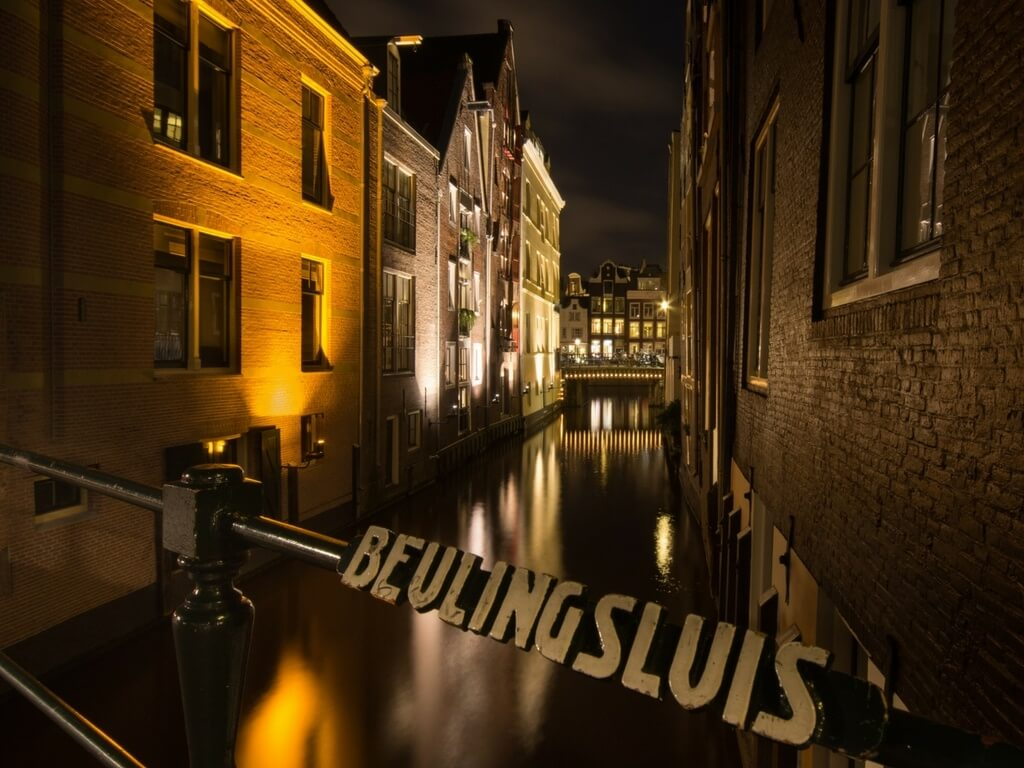 Fun things to do at night in Amsterdam