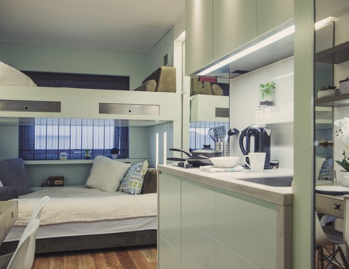 The Stay Club in Willesden Junction, London (£50ish a Night!)