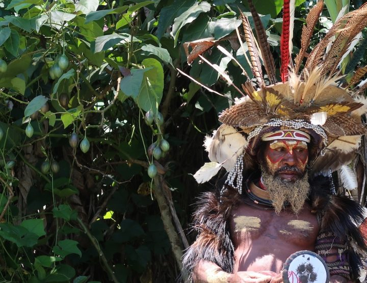 10 Days in Papua New Guinea: The VIDEO