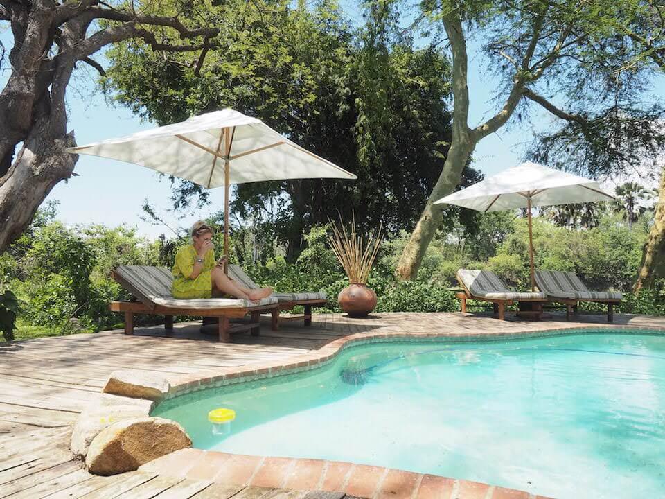 Malawi Safari Mvuu Lodge