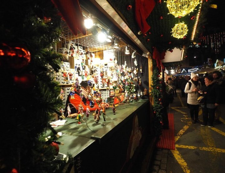 Basel Christmas Market: What to Pack, See and Do