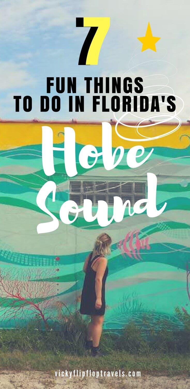 Hobe Sound Things to Do