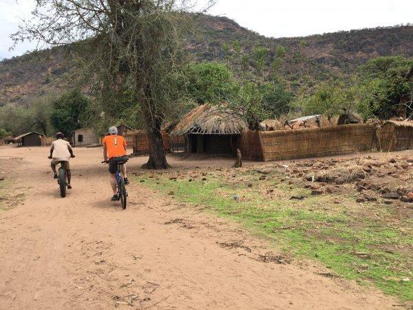 Pumulani Lodge Malawi
