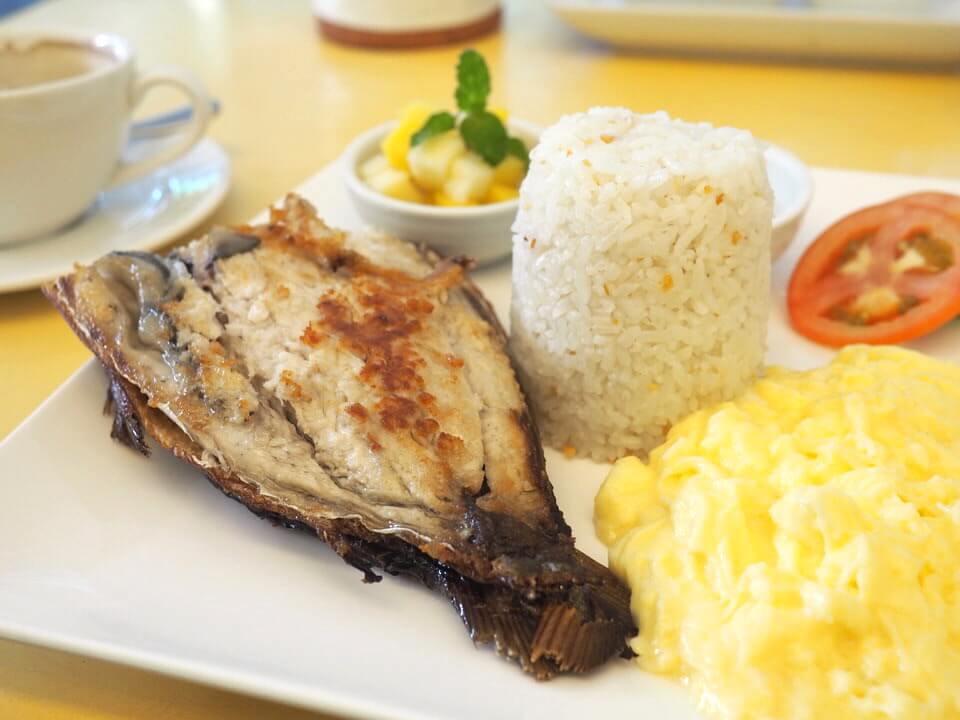 Best Breakfast in Boracay