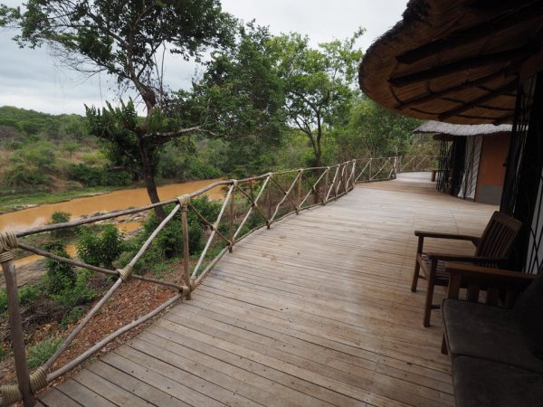 Tongole Wilderness Lodge review