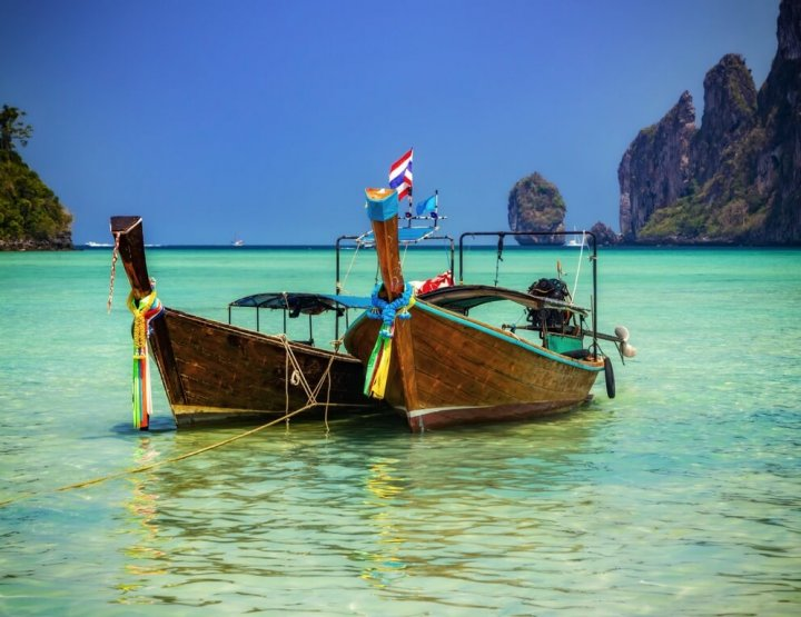 8 Most Interesting Places to Visit in Thailand