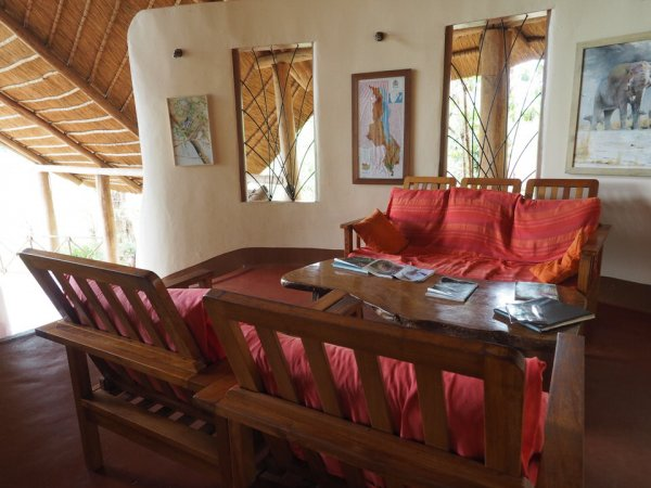 Review of the Tongole Wilderness Lodge