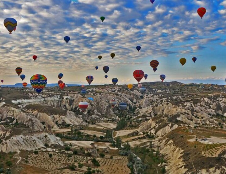5 of the Best Things to Do in Turkey in 2018