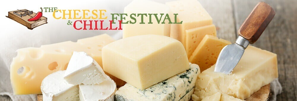 cheese festivals in the UK