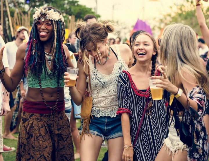 The Festival Accessories You NEED This Year