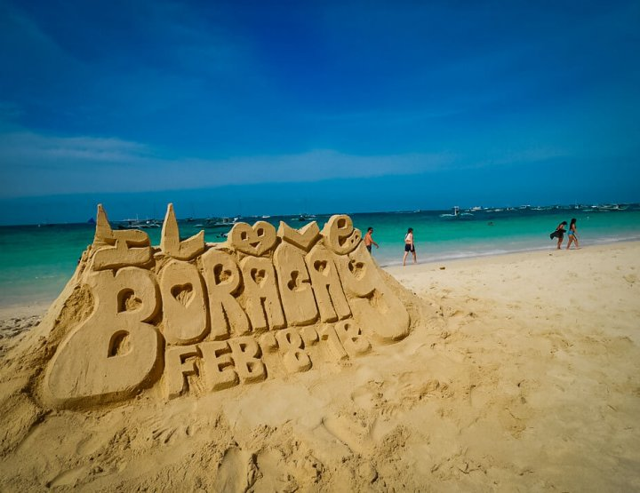 21 Things to Do in Boracay on a Budget