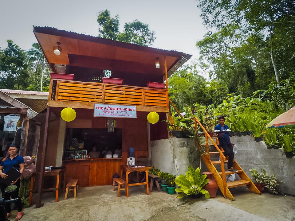 Food in Bohol