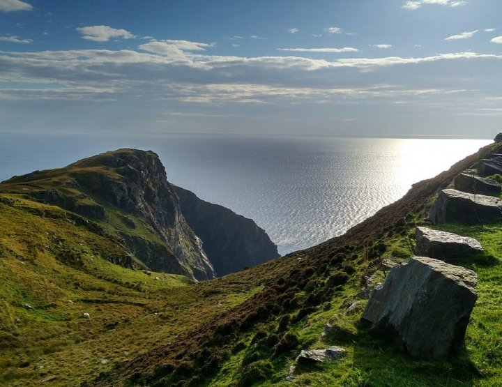 3 Best Road Trips in Ireland