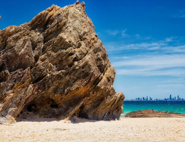 The Best Time to Go to Queensland