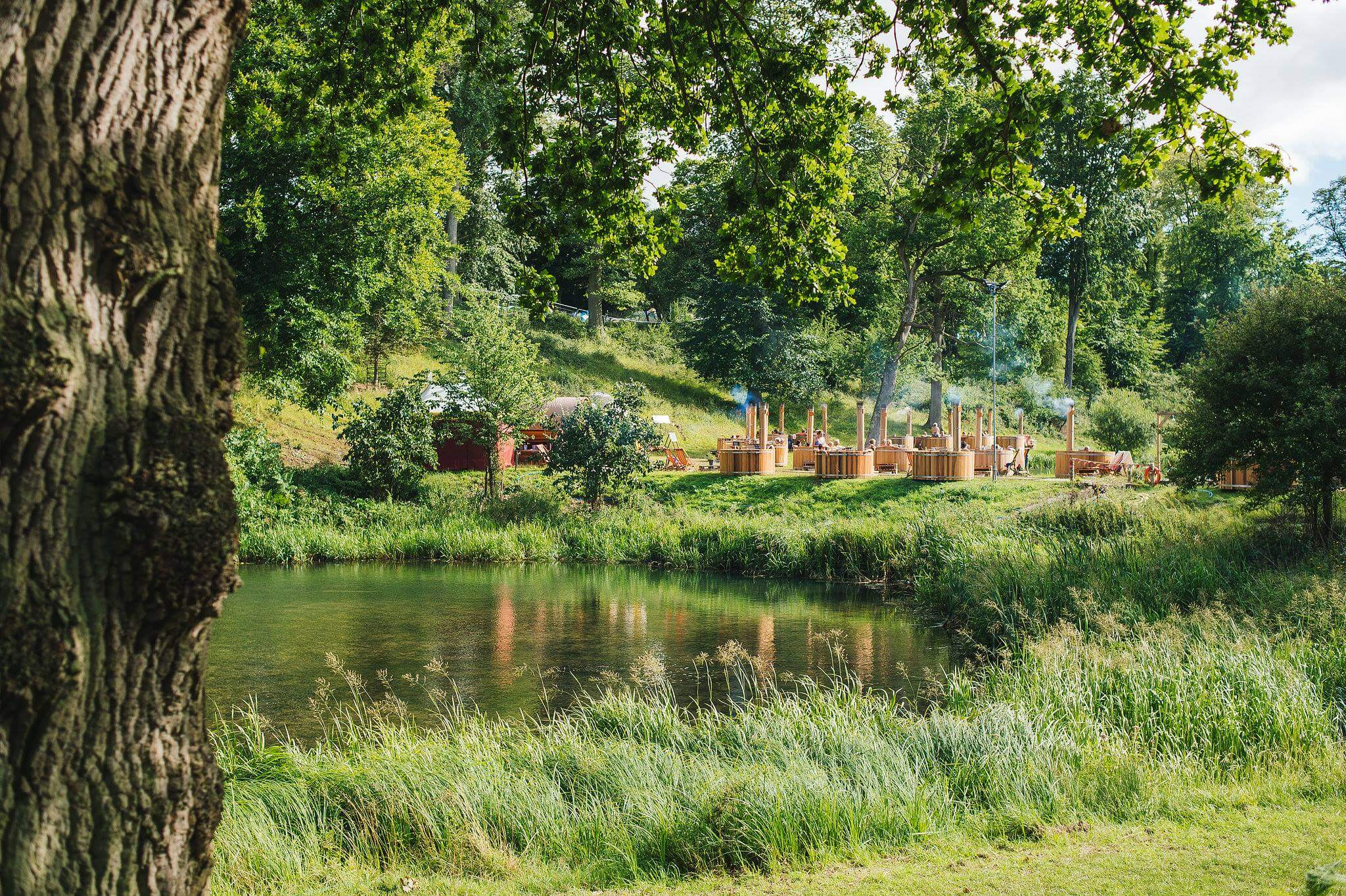 Things to do at Wilderness Festival