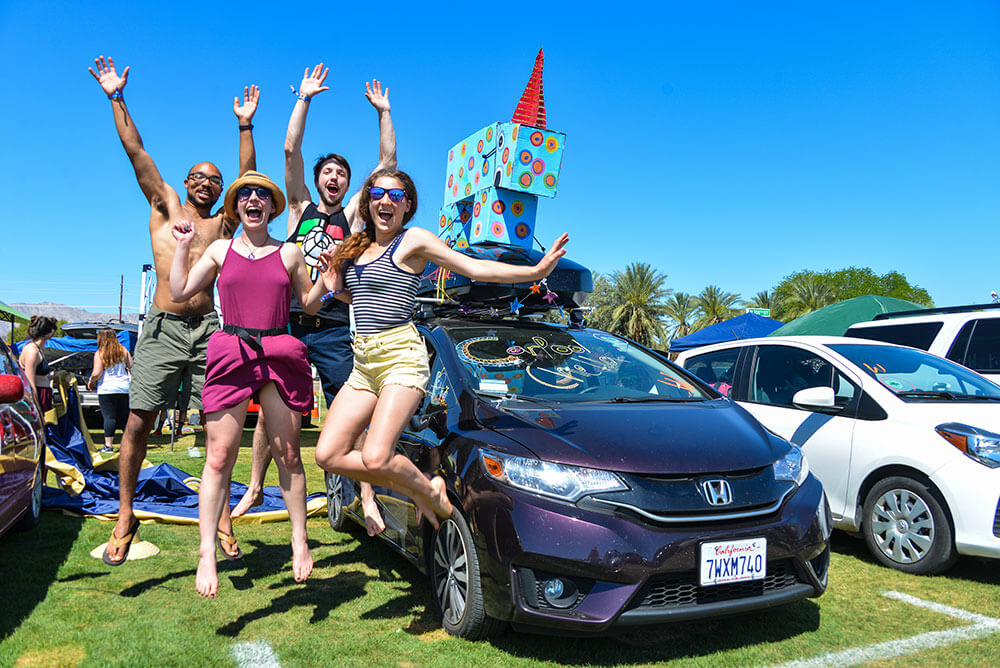 Coachella Festivals