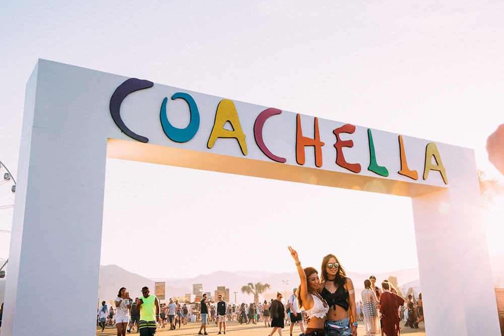 Coachella Festival Tips