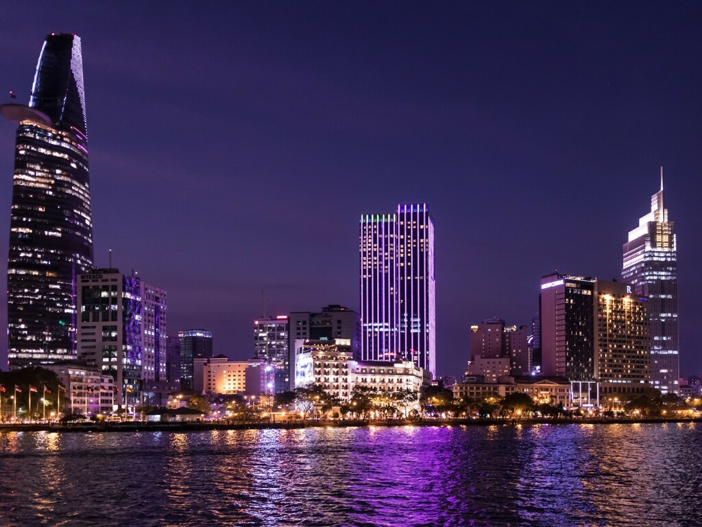 top things to see in Ho Chi Minh City
