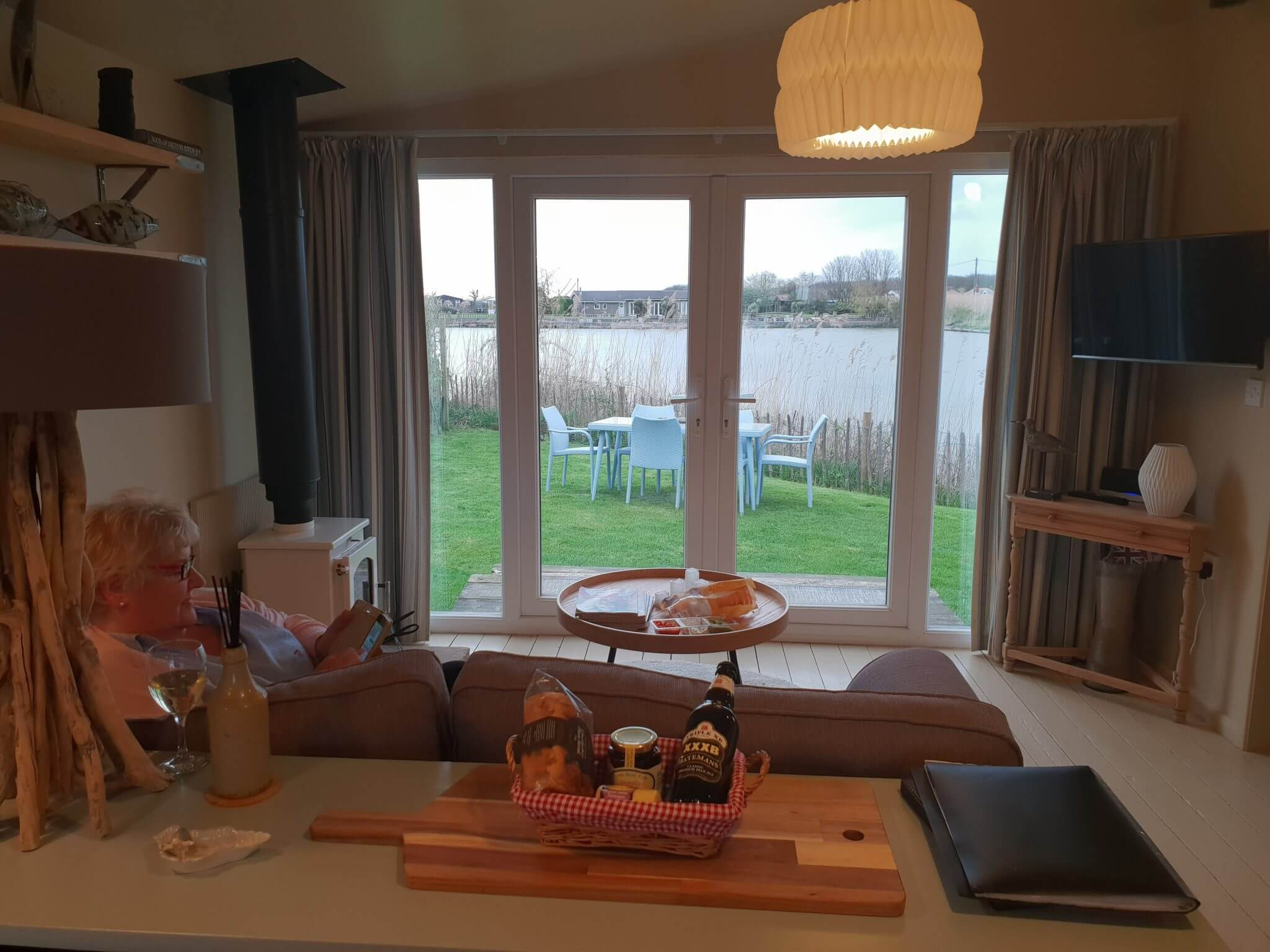 Seaside Lodge Lincolnshire