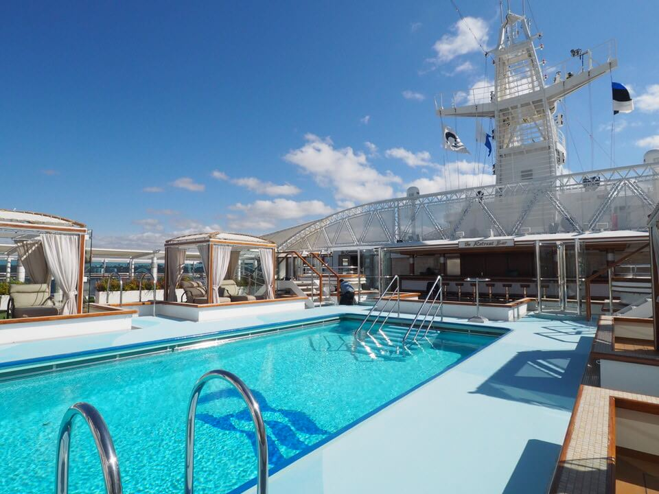 Retreat on the Regal Princess