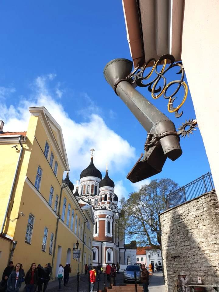 Day in Tallinn