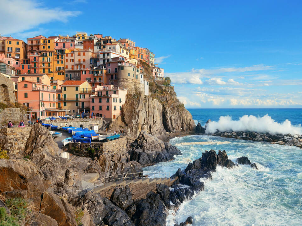 Coolest things to do in cinque terre