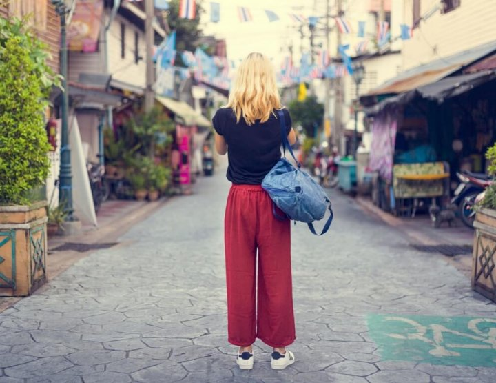 Women, Travel & Why We Should Go For It [PODCAST]