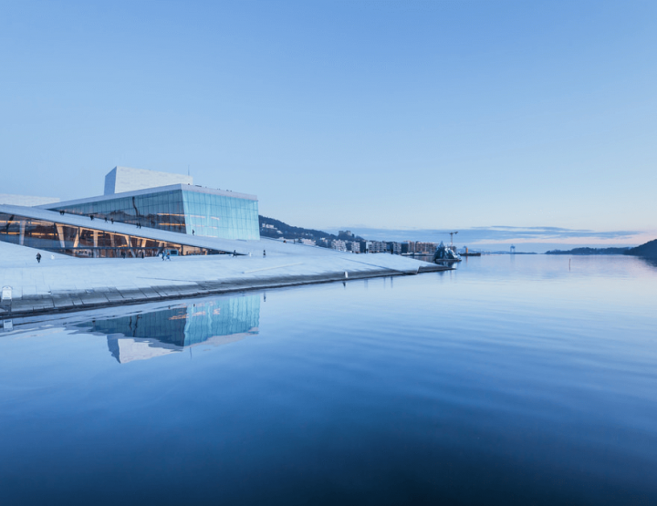 Your Weekend in Oslo: What to Do!