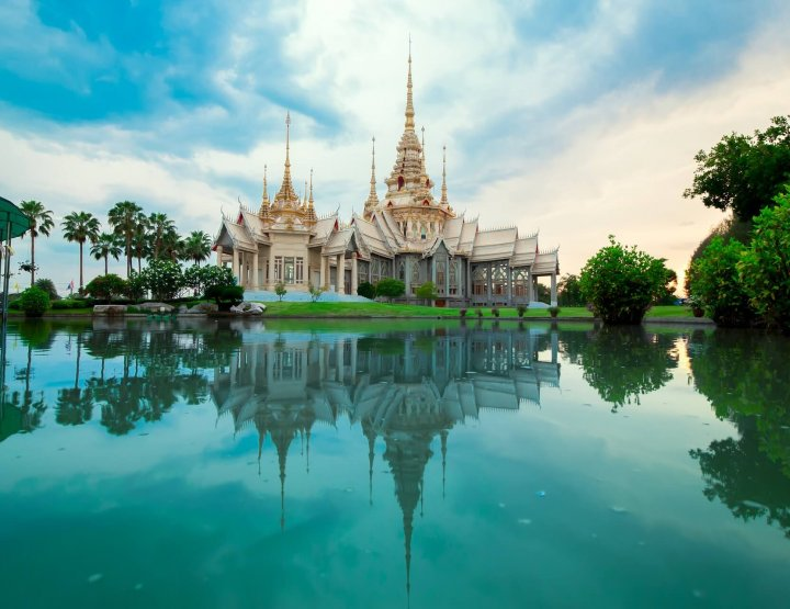18 Reasons Why Thailand is So Popular