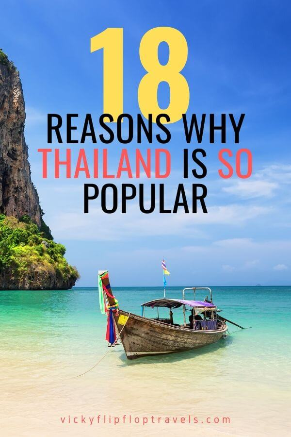 why go to thailand
