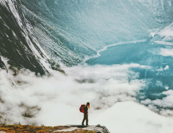 10 Things To Expect When Travelling Solo