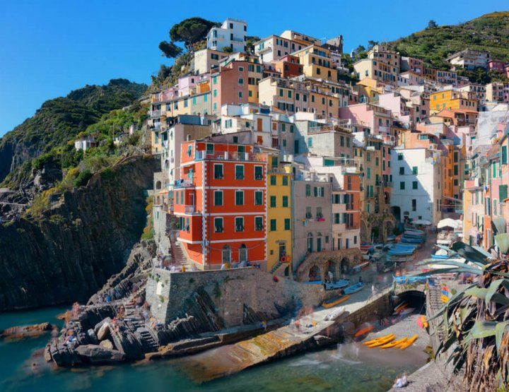 52 Coolest Things to Do in Cinque Terre