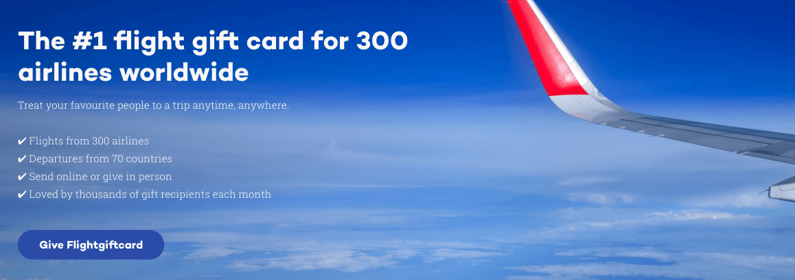 FlightGiftCard Greece