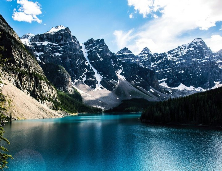 7 Best Places to Visit in Canada During Summer