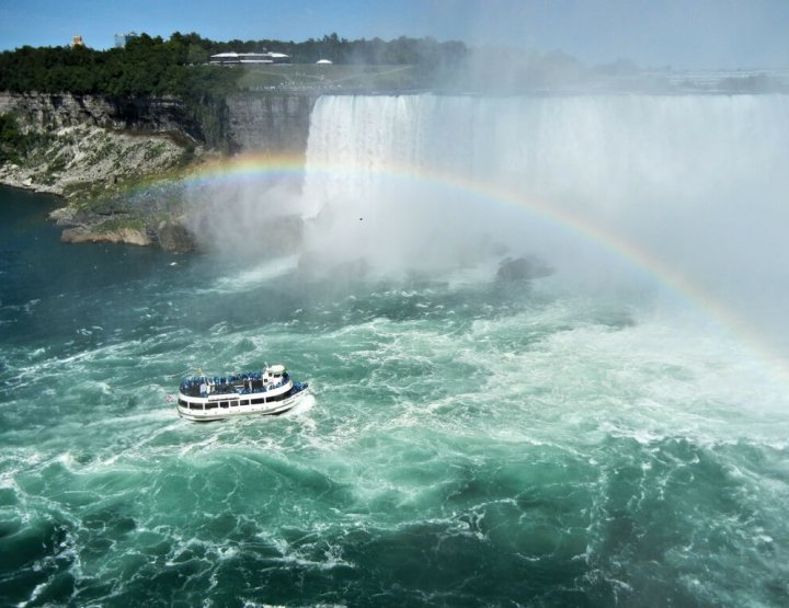 Great Ways to Chill Out While Visiting the Niagara Falls