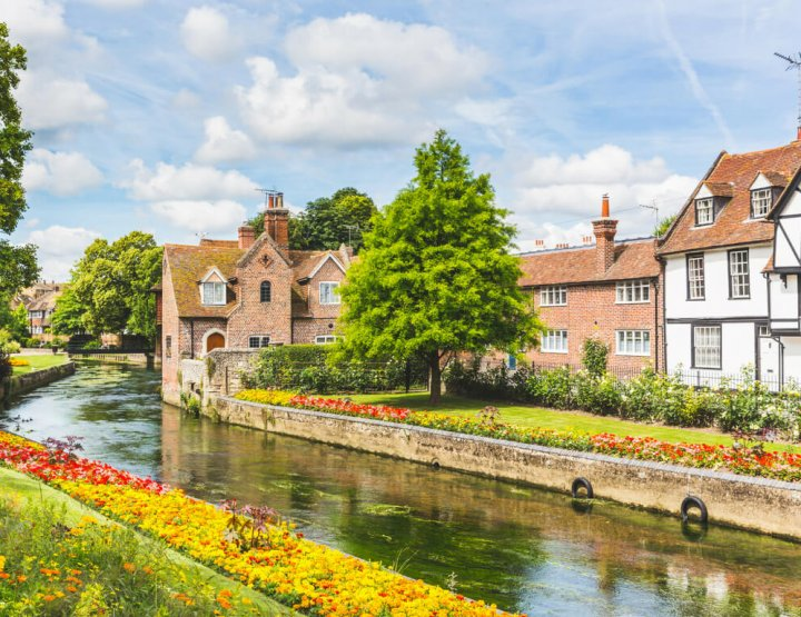 Unmissable Experiences in Canterbury