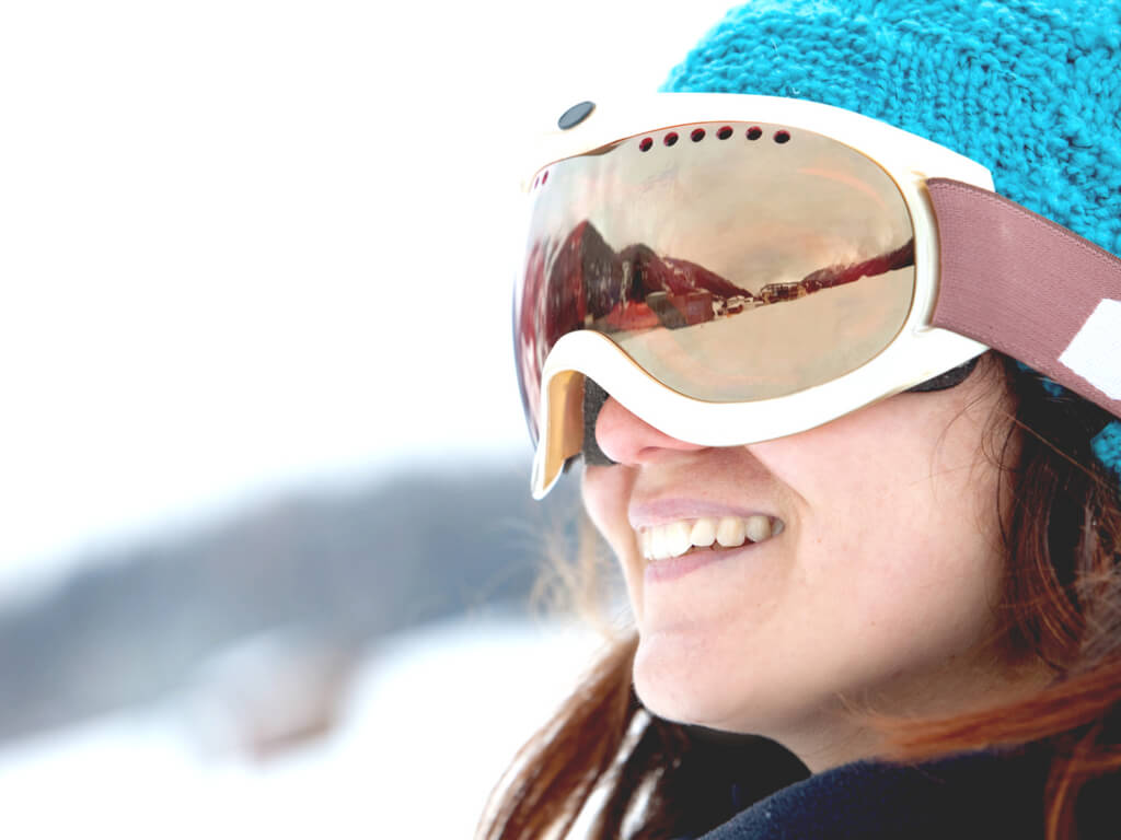 ski instructors women
